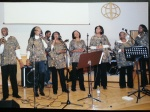 Gilgal Worship team