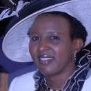Pastor Christine Ndayizeye